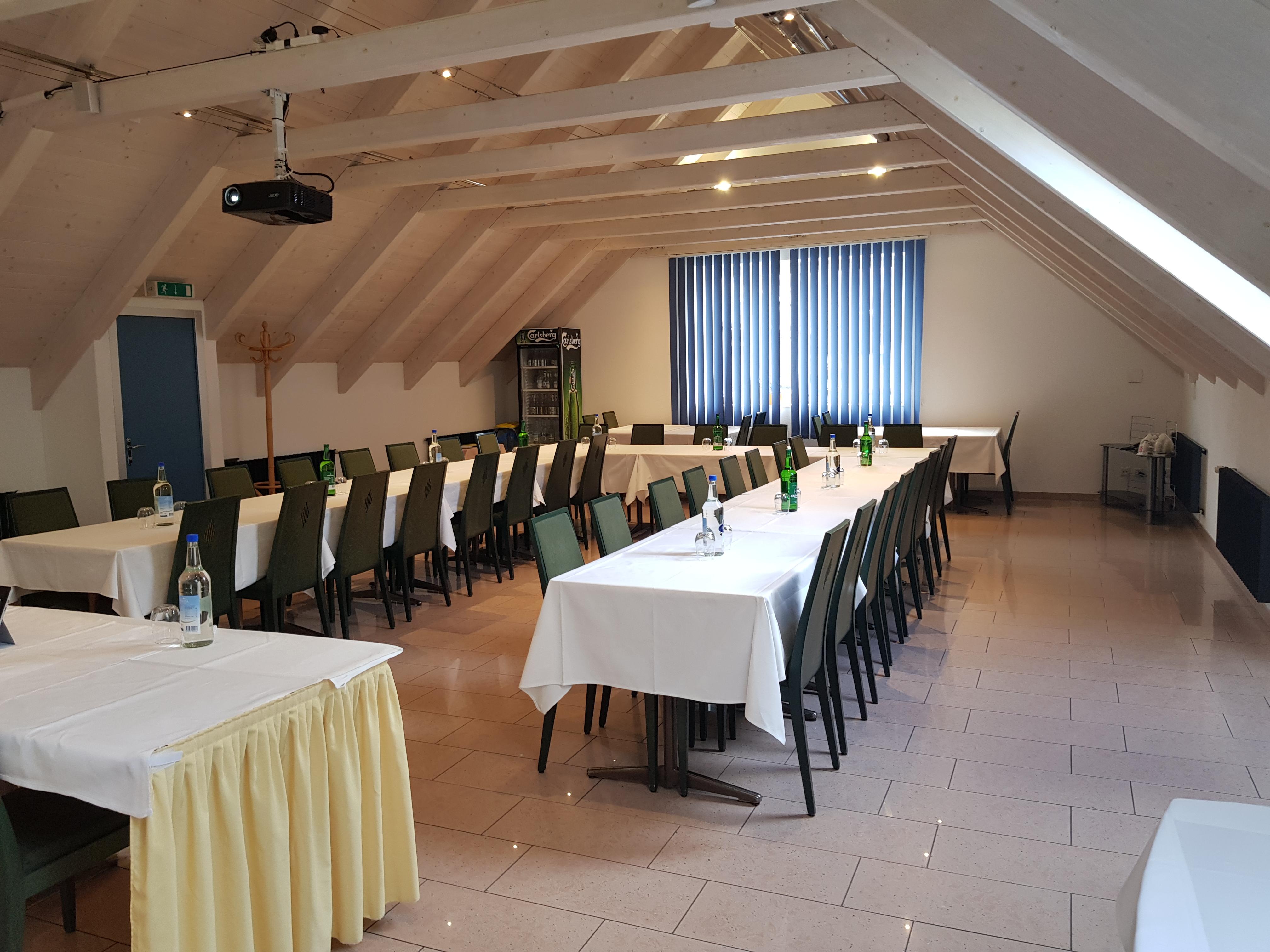 Seminar / Konferenz/ Sitzung Ostschweiz