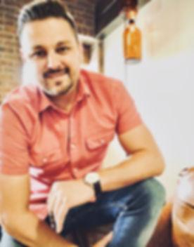 Matt Dietz Bio Picture