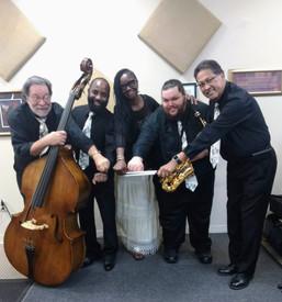 9th Street Jazz Comoany
