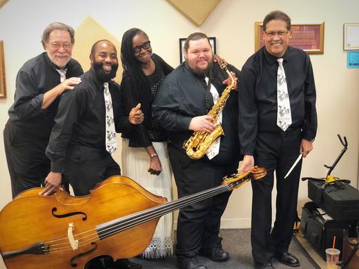 9th St Jazz Members
