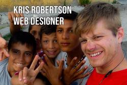 Kris Robertson