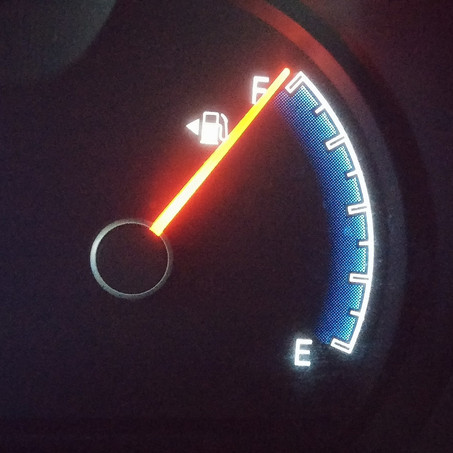 Feelings as Fuel