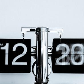 Time Scarcity