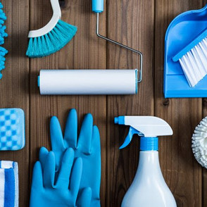 A Deep Clean for your Mind