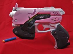 D.VA Nerf Gun