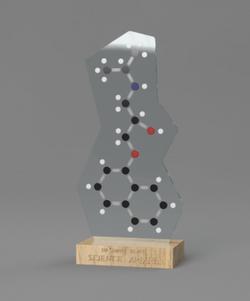 Propranolol Trophy