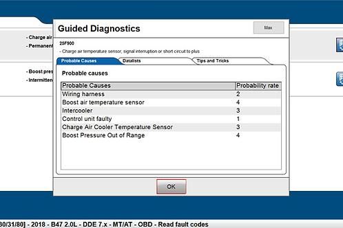 Autocom CDP+ CARS Guided Diagnostics FREE Trial