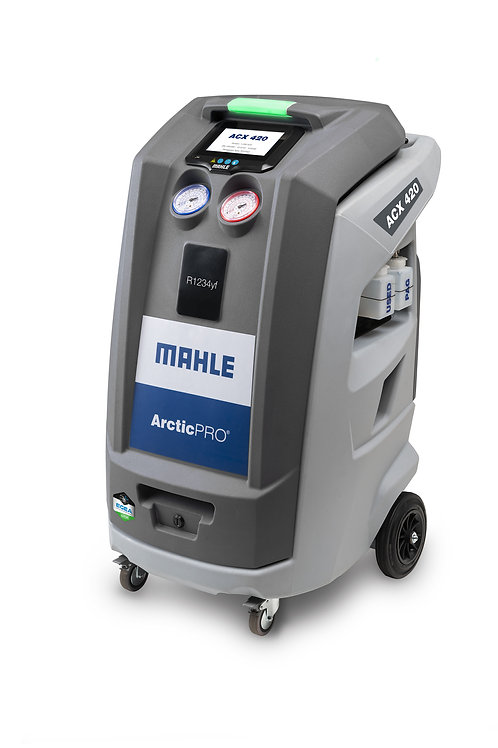MAHLE ACX420 R1234yf Air-Con Machine