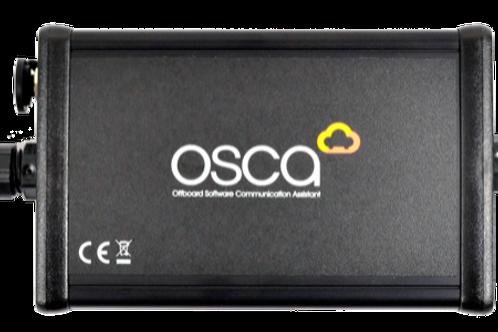 OSCA Remote Diagnostics