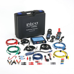Pico Scope 4 Channel