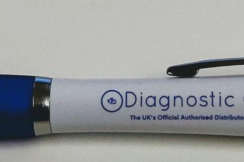 Diagnostic Connections Pen