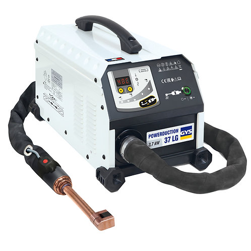 GYS POWERDUCTION 37LG Induction Heating System Bundle Special