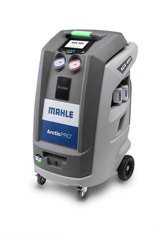 MAHLE ACX450 R1234yf Air-Con Machine