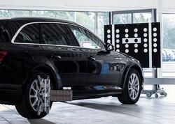 Autocom ADAS Car