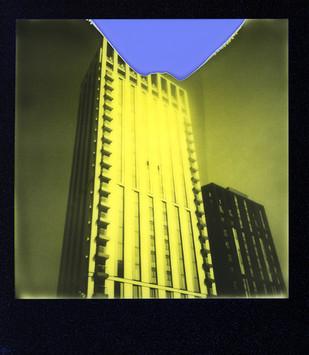 TIP instant film