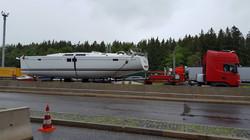 Eine Hanse505