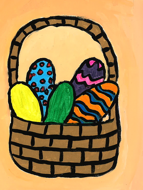 Easter - Poster
