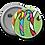 Thumbnail: (ML) Pin-Back Buttons