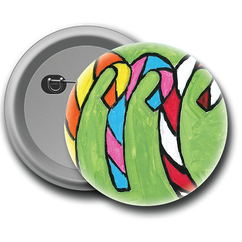 (ML) Pin-Back Buttons