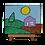 Thumbnail: House on Mountain