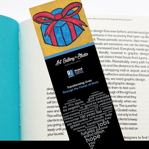 Present - Book Mark