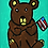 Thumbnail: Father's Day Bear
