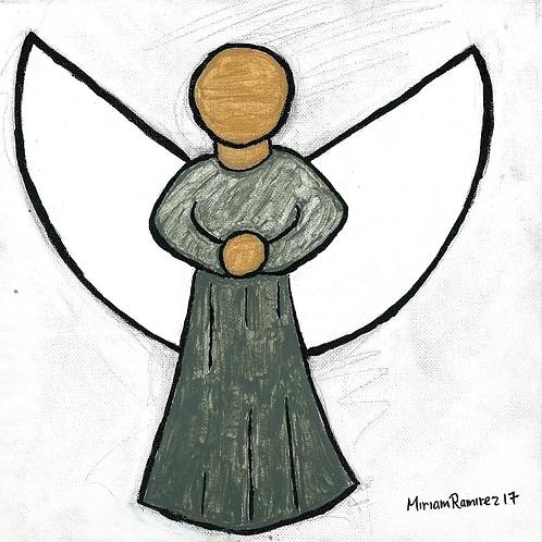 Angel - Poster
