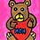 Thumbnail: Mother's Day Bear