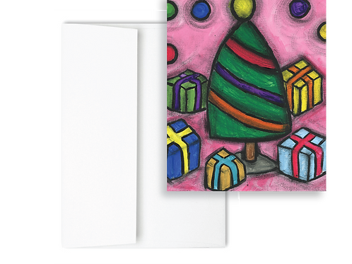(ML) Greeting Cards (12ct)