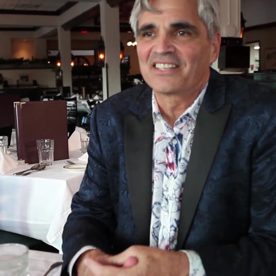 Why I Love Miami Beach: Stephen Sawitz, owner Joe Stone Crab