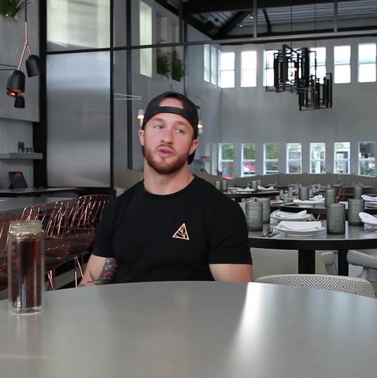 Why I Love Miami Beach: Benjamin Goldman, executive chef Planta