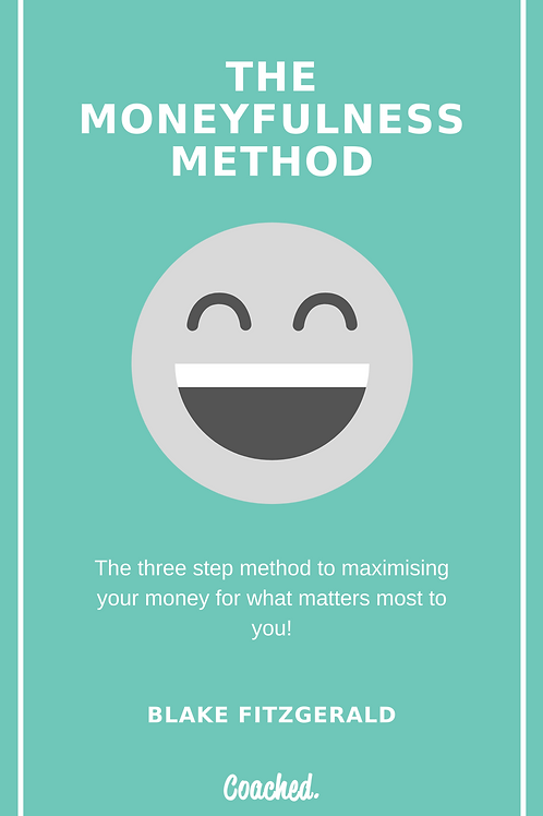 The Moneyfulness Method Book (PDF)