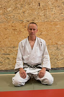 Trainer Patrick De Smet