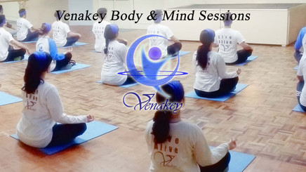 Venakey is starting Fall sessions and  application is open