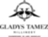 Gladys Tamez Millinery Logo