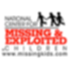 National Center for Missing & Exploited Children Logo