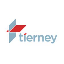 Tierney Logo