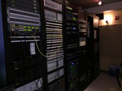 Control Decks for Satellite Feeds