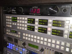 Control Room Studio