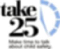 Take 25 Logo