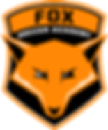 Fox Soccer Academy Logo