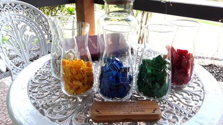 Lego Unity Ceremony written by Kerri Watkins Celebrant