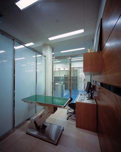 アイビー動物クリニック 診察室