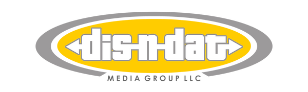 DISN-DAT MEDIA GROUP LLC LOGO (SMALL 01)