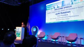 """"""" Seal of Excellence"""" - EU:n kutsu-tapaaminen investoreille ja start-up yrityksille"""