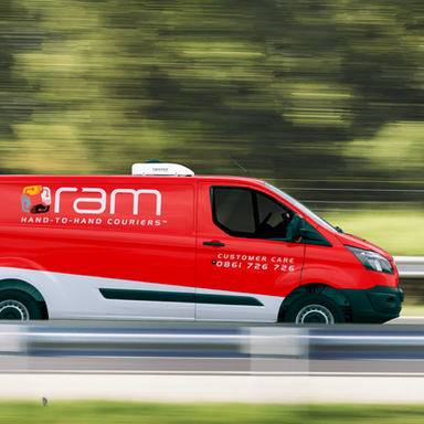 RAM COURIERS