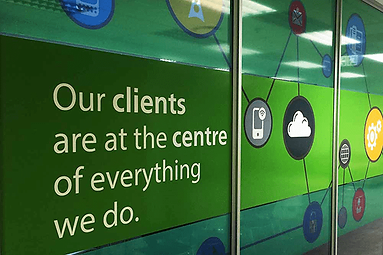 23991 DD Client Experience Room Branding