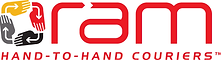 RAM Couriers Logo.png