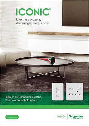 26555 Schneider Iconic Range Posters A3-