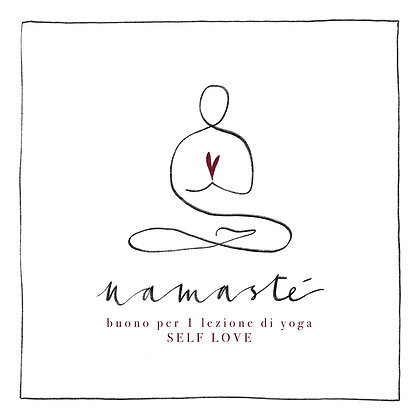 Yoga #SELFLOVE w/Arianna